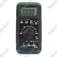 MY68 Mastech мультиметр цифровой цена