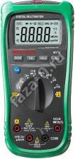 MY78 Mastech мультиметр цифровой цена