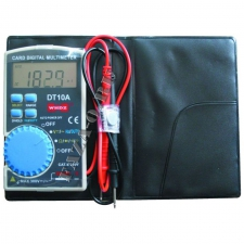 DT10A мультиметр цифровой цена