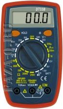 DT33B мультиметр цифровой купить