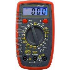 мультиметр DT33B цена