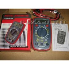 цифровой мультиметр DT33B купить