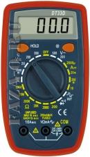 DT33D мультиметр цифровой купить