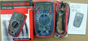 DT33D купить мультиметр