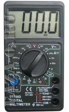 DT700D мультиметр цифровой