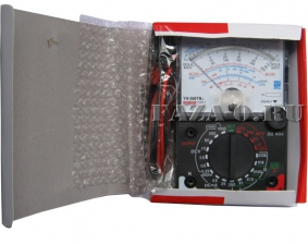 YX360TRN мультиметр стрелочный