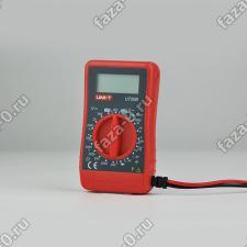 UT20B мультиметр цифровой карманный