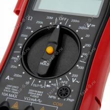 UT30D мультиметр цифровой UNI-T