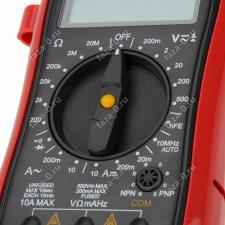 UT30F мультиметр цифровой UNI-T