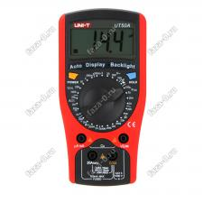 UT50A мультиметр цифровой UNI-T