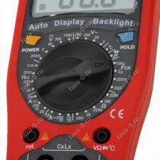UT50D мультиметр цифровой UNI-T