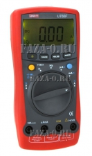 UT60F мультиметр цифровой UNI-T