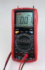 UT70A мультиметр цифровой UNI-T