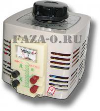 TDGC-0,5K лабораторный автотрансформатор (ЛАТР)