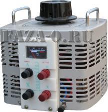 TDGC-3K лабораторный автотрансформатор (ЛАТР)