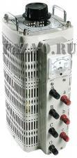 TSGC-3K лабораторный автотрансформатор 3-фазный (ЛАТР)
