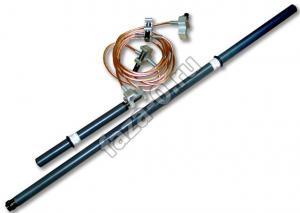 ЗПП-15-25мм2 заземление переносное для РУ купить