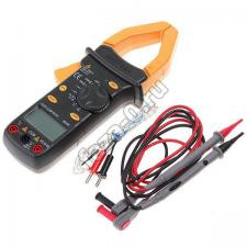 Клещи токовые  Mastech MS2101 цена