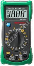 MS8233A Mastech мультиметр цифровой цена