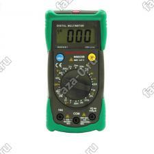 MS8233B Mastech мультиметр цифровой цена