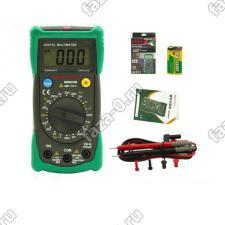 MS8233B мультиметр цена
