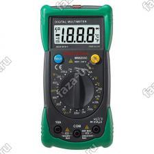 MS8233C мультиметр цифровой Mastech цена