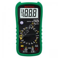 MS8238 мультиметр цифровой Mastech цена