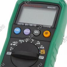 Мультиметр MS8239C купить в