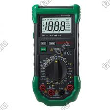 MS8269 Mastech мультиметр цифровой цена