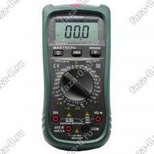 MS8360E мультиметр цифровой Mastech цена