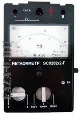 ЭС0202/2Г мегаомметр цена