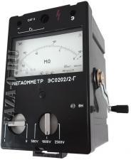 Мегаомметр ЭС0202/2Г цена