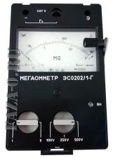ЭСО202/1Г мегаомметр цена