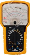 M7040 Mastech мультиметр стрелочный цена