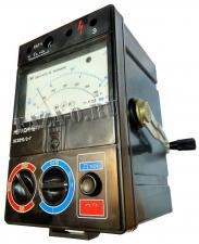 Мегаомметр ЭС0210/3-Г цена