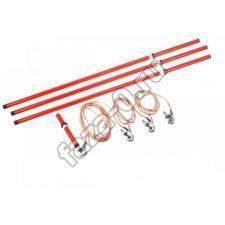 ЗПП-500 сеч.70мм2 заземление переносное для РУ купить