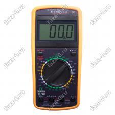 DT9205A мультиметр цифровой цена